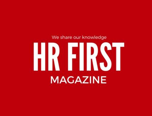 Zapraszamy do HR First Magazine – wrzesień