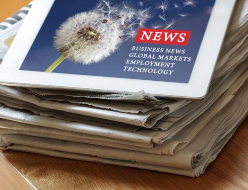 Subiektywny przegląd prasy zagranicznej – kwiecień/maj 2016