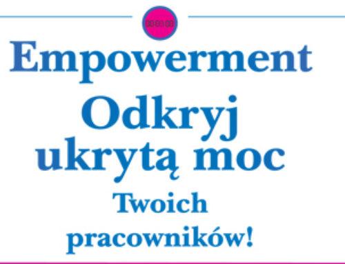 """""""Empowerment…"""" Ken Blanchard – recenzja"""