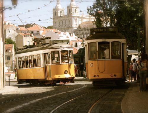 Życie à portuguesa
