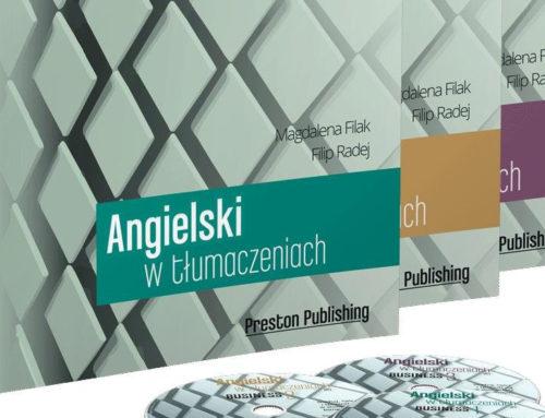 """""""Angielski w tłumaczeniach. Business"""" Preston Publishing – recenzja"""