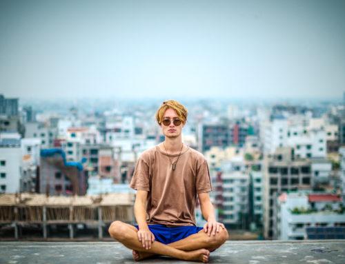 Mind – Bodymind – Mindfulness… stan obecności i nauka języka