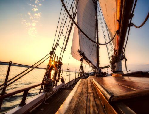 Navigare necesse est, vivere non est necesse