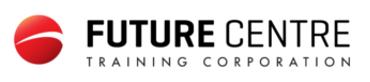 Firma szkoleniowa – Future Centre Training Corporation Retina Logo