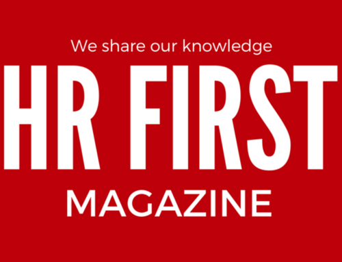 Zapraszamy do HR First Magazine – maj