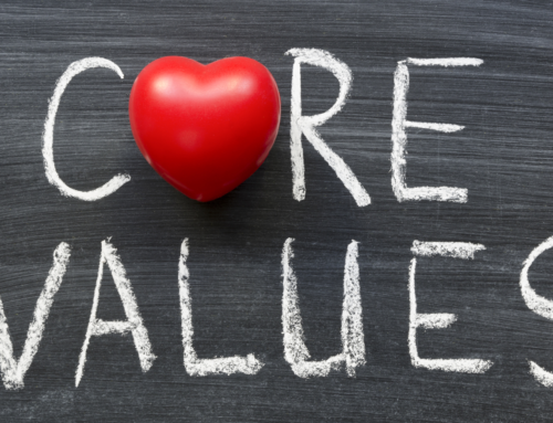 Core values – listening