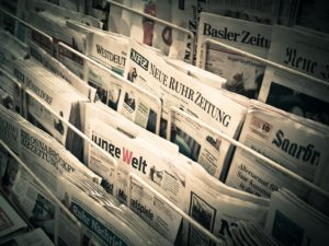 gazeta newspaper zeitung