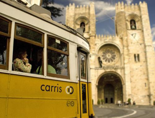 Gość Future Centre o.. rynku szkoleniowym w Portugalii