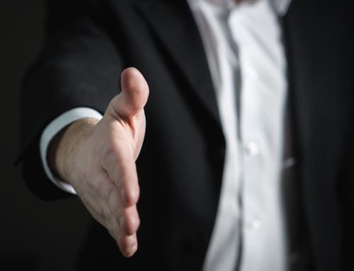Dorota tkwi w szczegółach: HRowy savoir-vivre – rola gospodarza